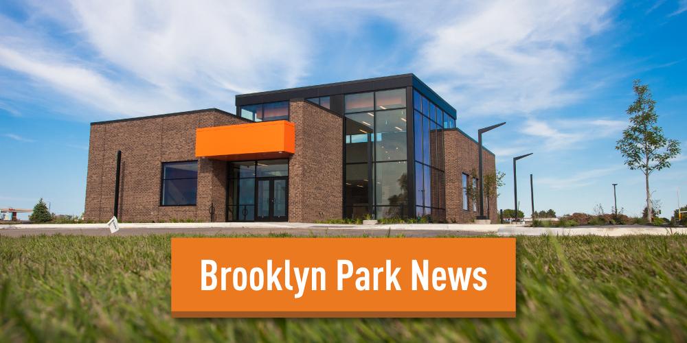 Mill City Credit Union Brooklyn Park Branch