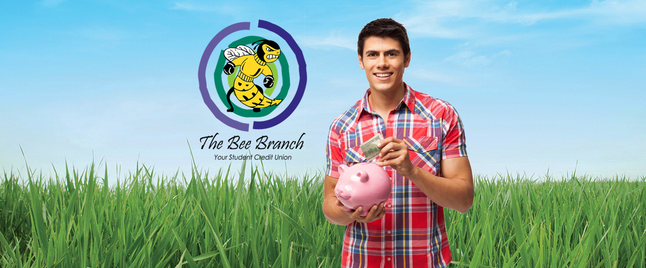 The Bee Branch Student Credit Union