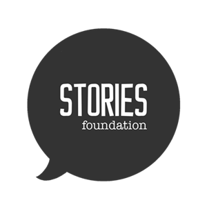Stories Foundation logo