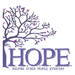 Hope - helping other people everyday excerpt