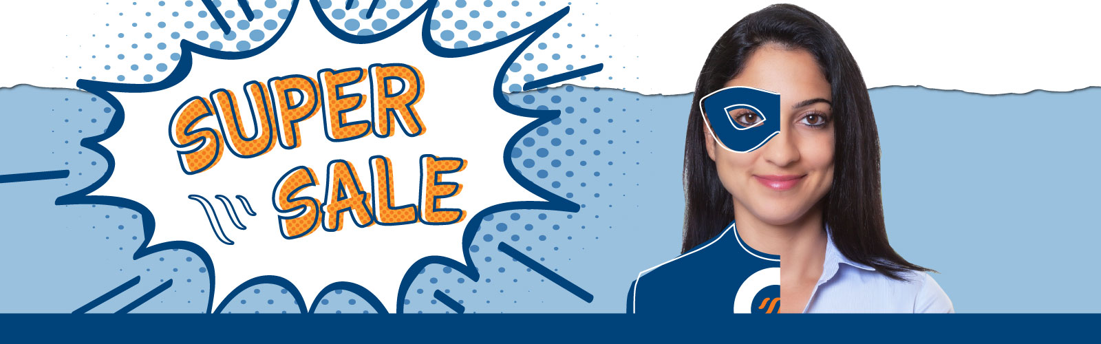Mill City's Super Sale for personal loans