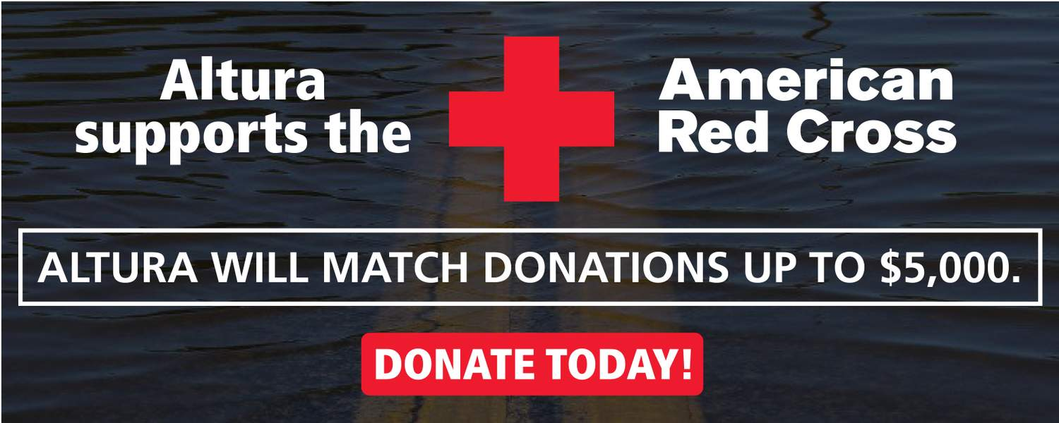 American Red Cross Donation