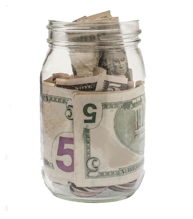 72zbianmsg2msp43rqv4+a-glass-jar-filled-with-american-five-dollar-bills