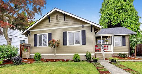 Mortgage newhomeownerhouse