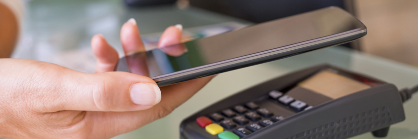 Add your A+FCU Debit to your Mobile Wallet