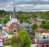 Net Zero Vermont Design Competition