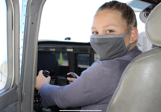 Vermont flight academy's flight vt program