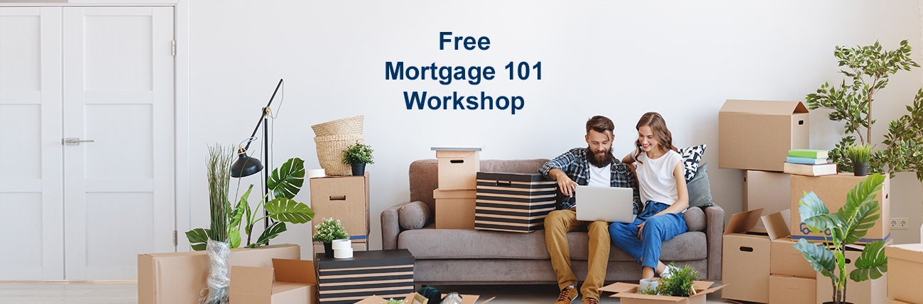 Mortgage Lunch and Learn