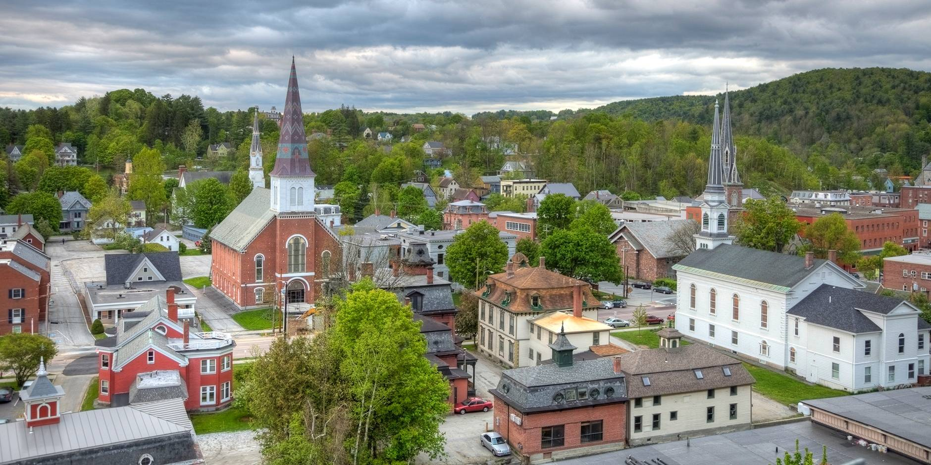 Design Contest to Green up Vermont