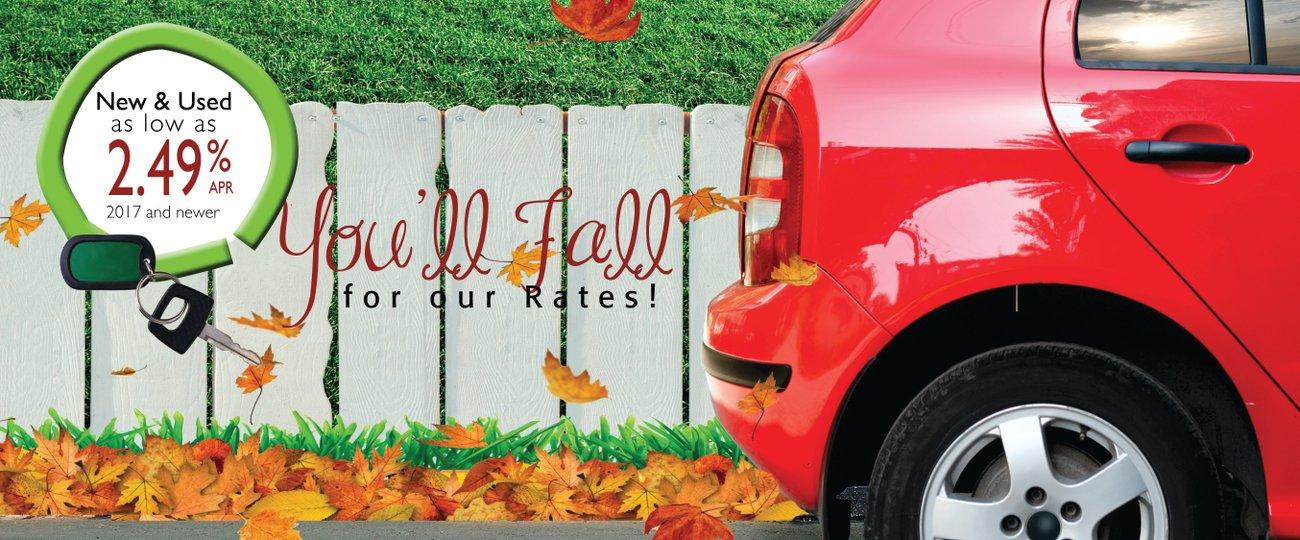 Fall Auto