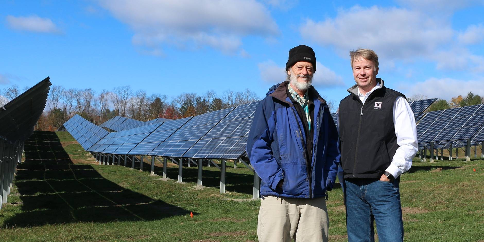 Our Innovative Solar Project, Revealed