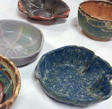 Empty bowls square