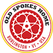 Old spokes home excerpt