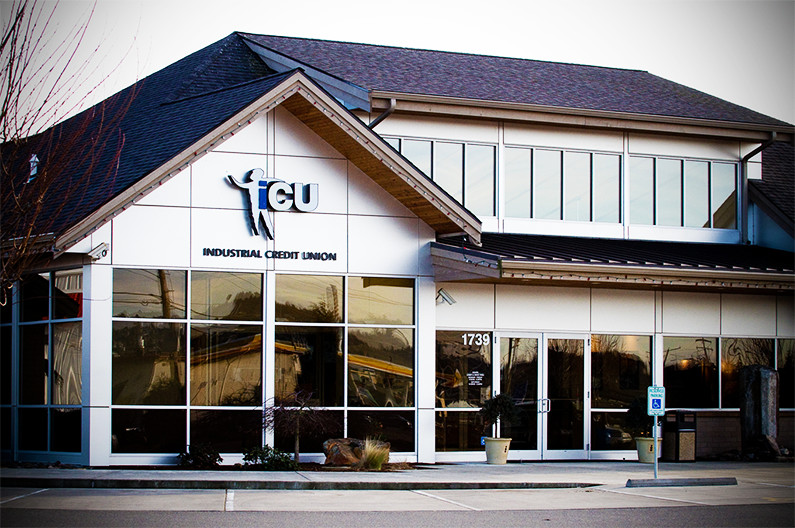 Fred Meyer Bakerview >> Ferndale — Industrial Credit Union
