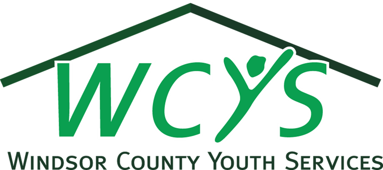 Windsor county youth services logo