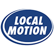 Local motion excerpt
