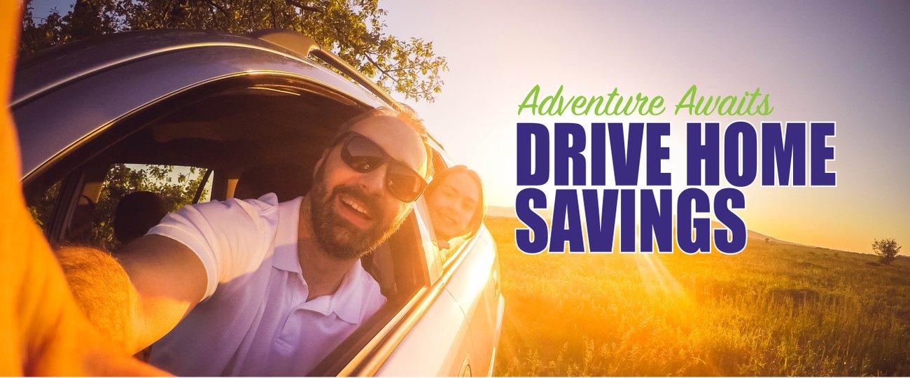 Drive Savings