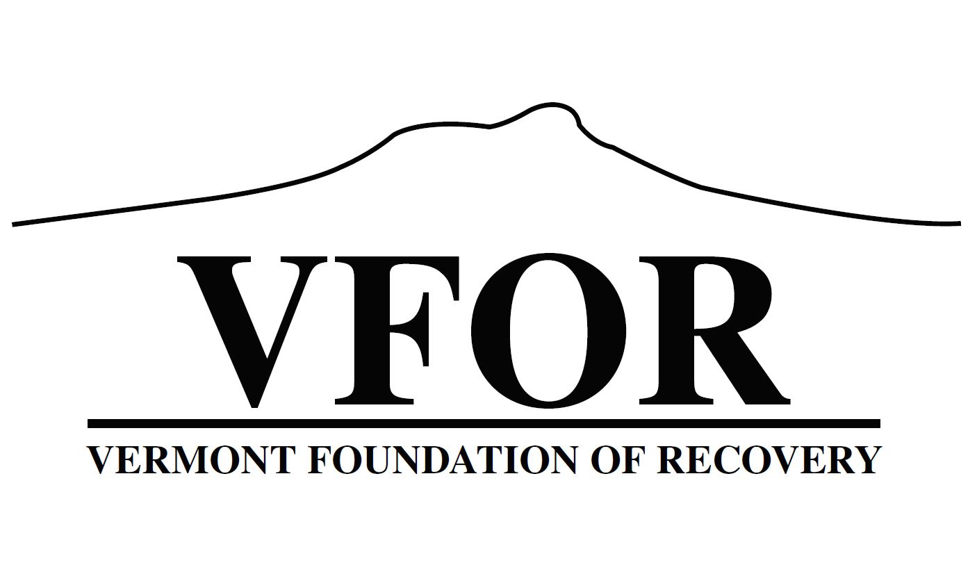 Vermont foundation of recovery