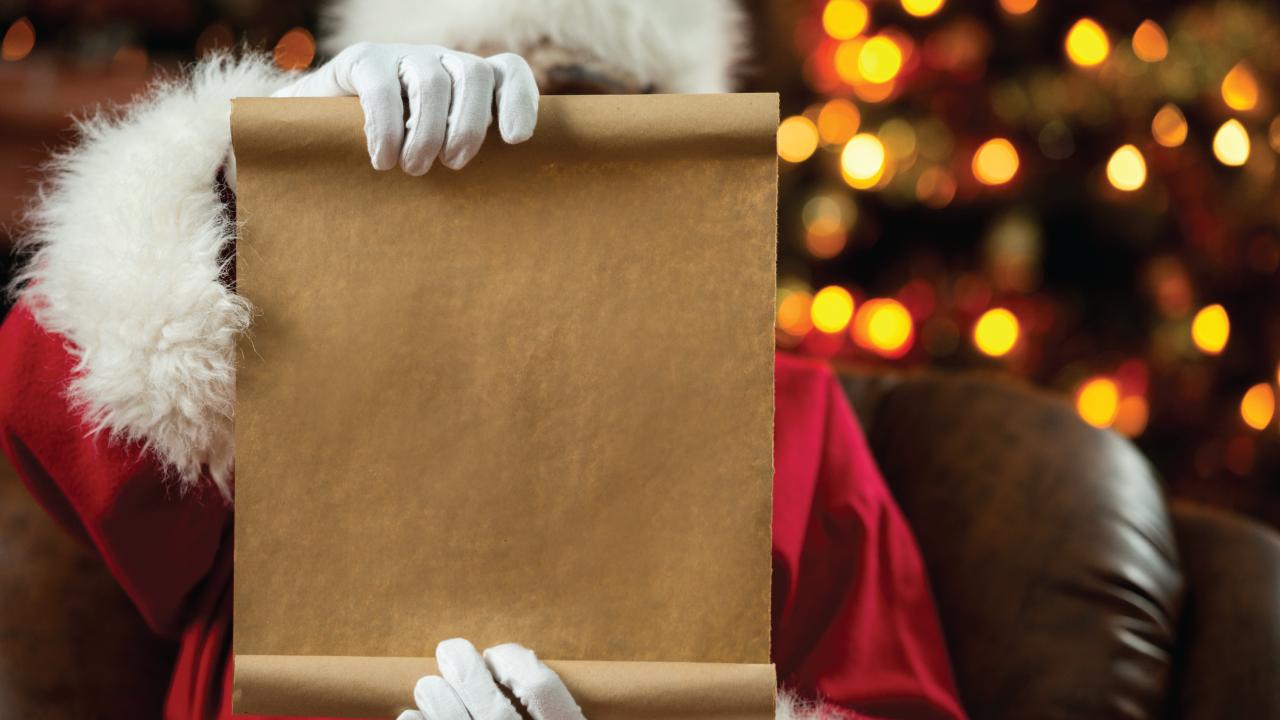 Santas-list