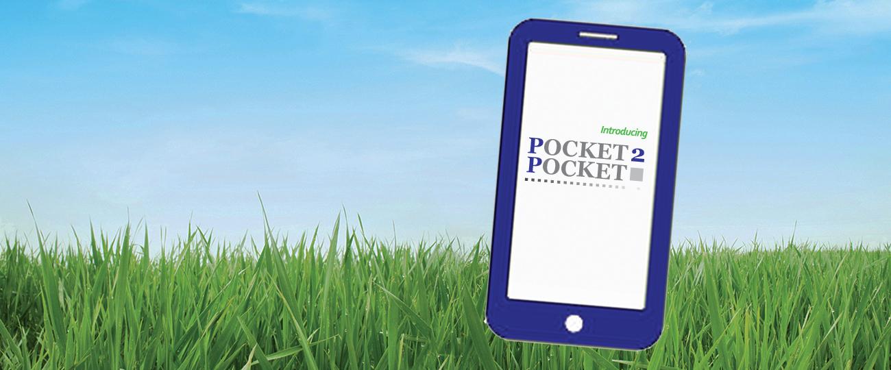Pocket2Pocket