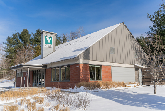 VSECU St. Johnsbury Branch