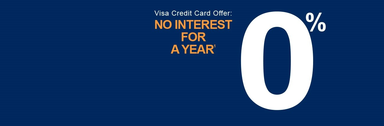 0% Interest Rate Credit Card
