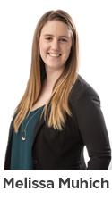 Melissa Muhich