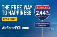2.44% APR Auto Loan - Apply Today!
