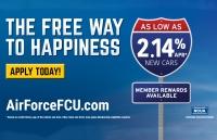 2.14% APR Auto Loan - Apply Today!