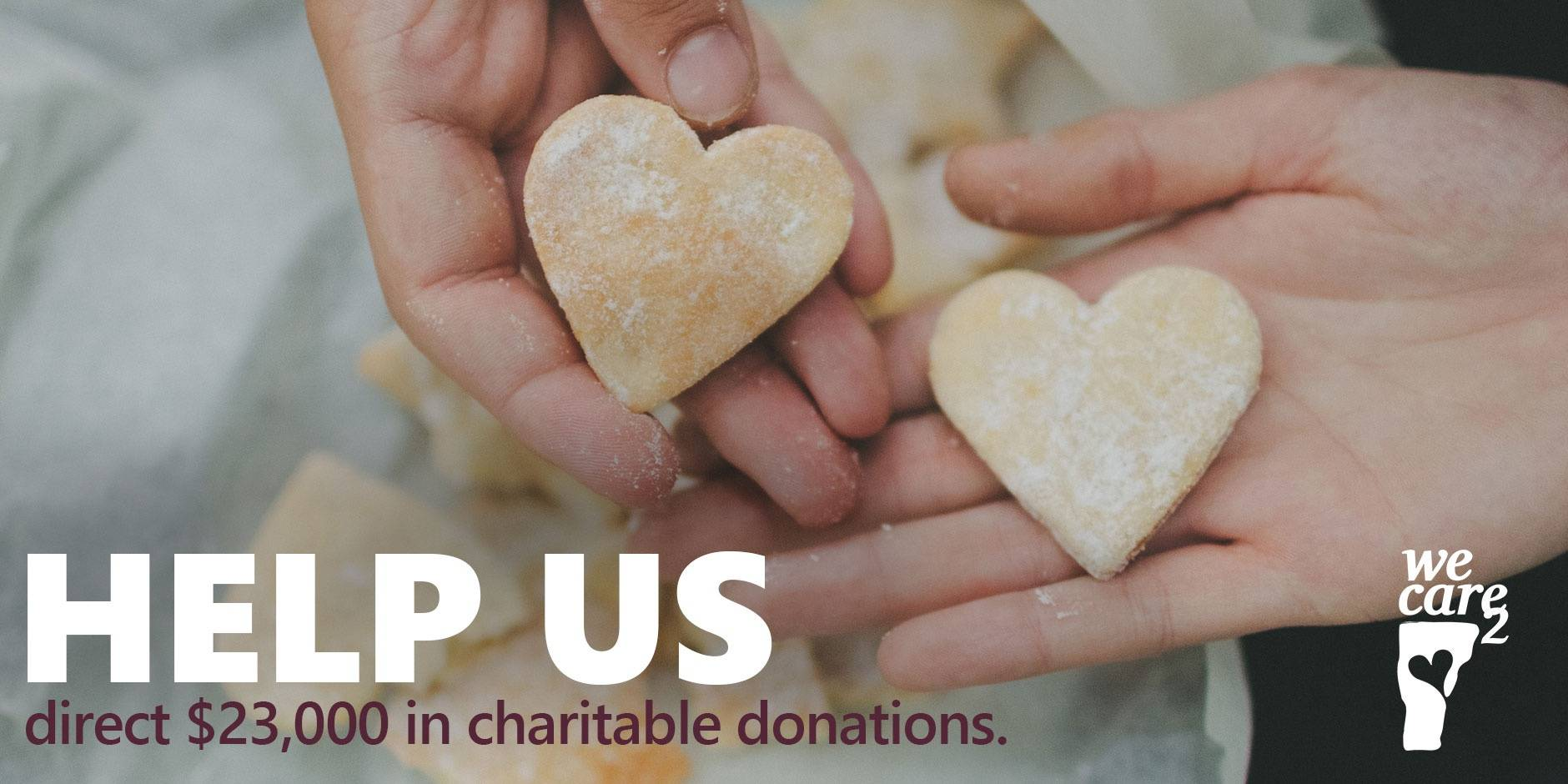 Help Fund Your Favorite Charity