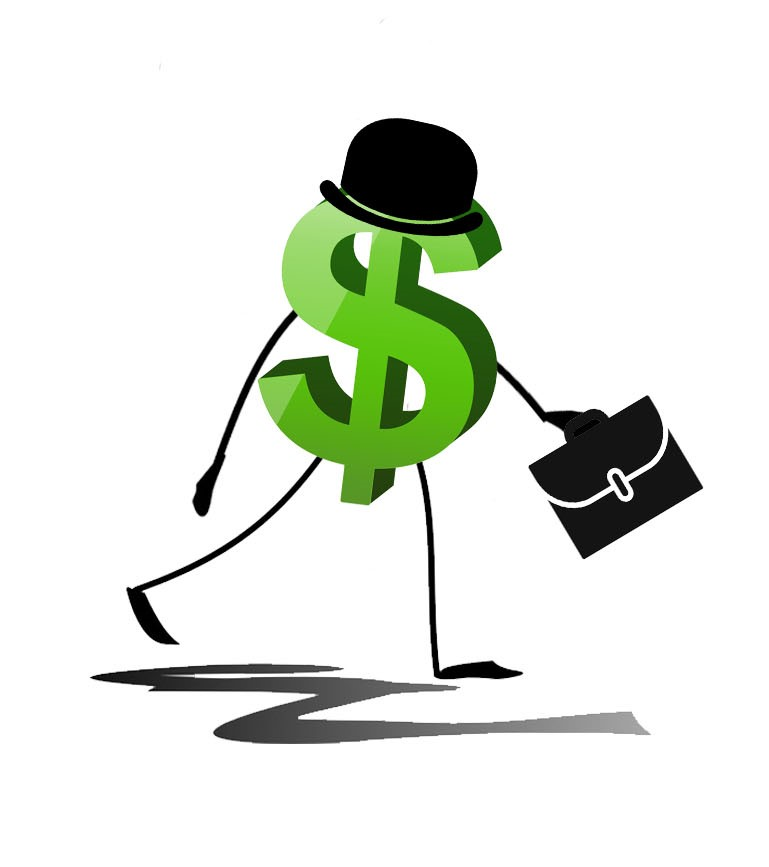 Xrwf7urueyoj1wpzg1qn+dollar_sign_with_arms_and_legs_holding_a_briefcase_wearing_a_bolo_hat