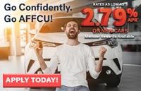 2.79% Auto Loan Web Side Small Ad