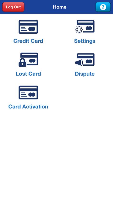 visa apps - Visa Credit Card App