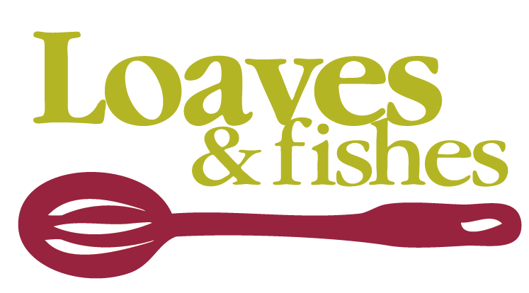 Loaves and Fishes logo