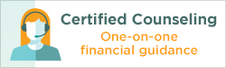 Certified Financial Counseling