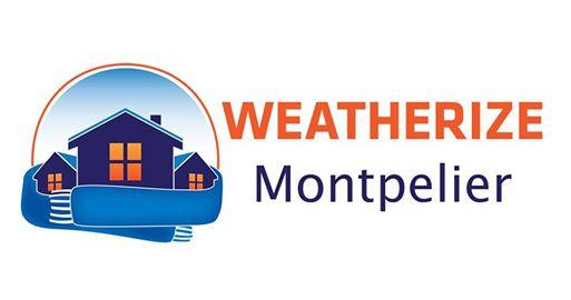 Weatherize Montpelier