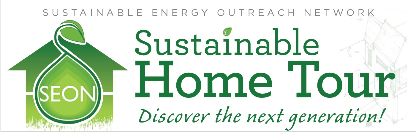 Seon sustainable home tour