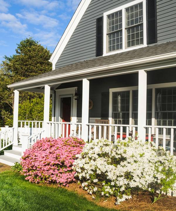Home Loans Tile