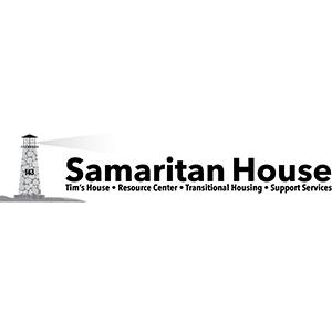 Samaritan house main