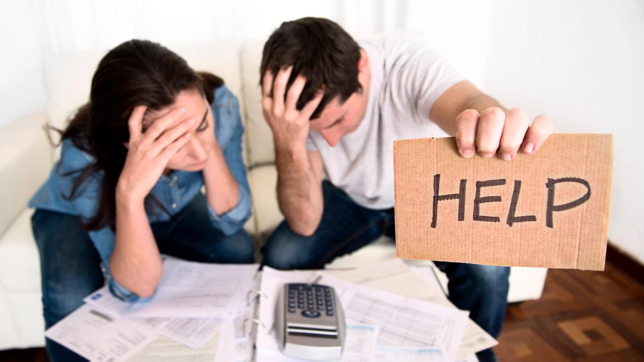 Debt-help