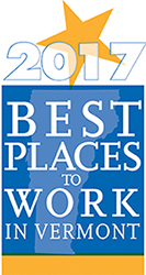 Winners of Best Places to Work 2017