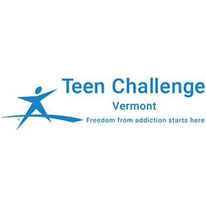 Teen challenge vermont main