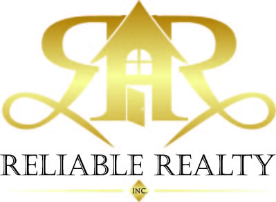 Reliable Realty Logo