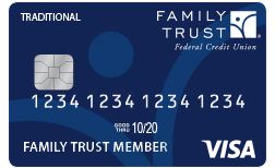 Credit Cards - Overview - Family Trust Federal Credit Union