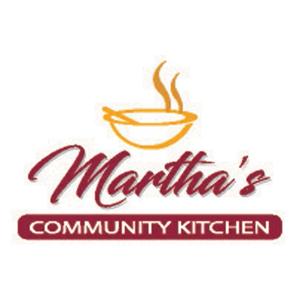 Marthas community kitchen main
