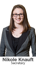 Nikole-knauft secretary-2021