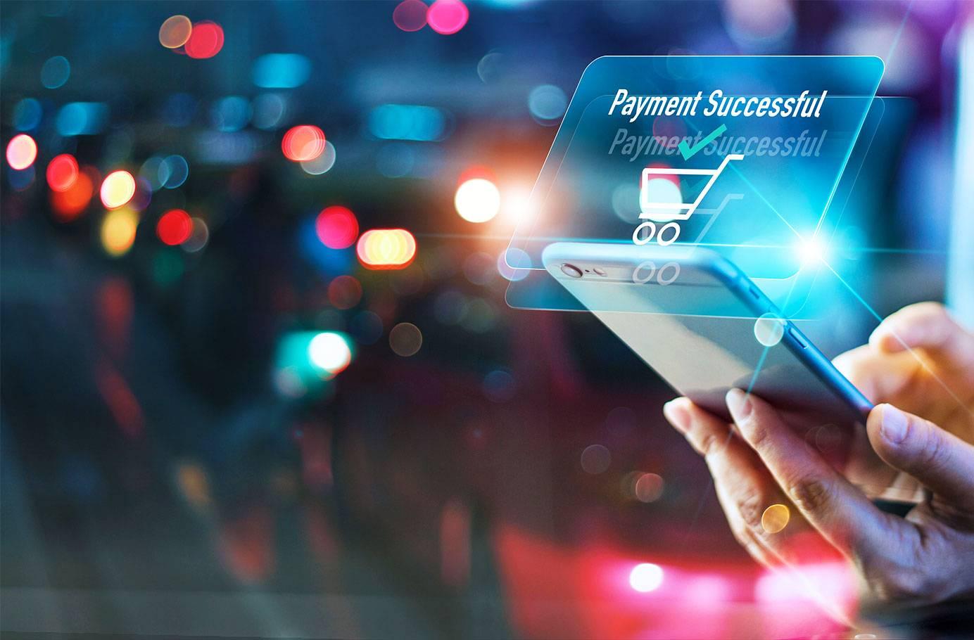 Web Payment Portal
