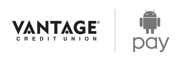 Vantage Credit Union Login >> Android Pay Pay Your Way Vantage Credit Union