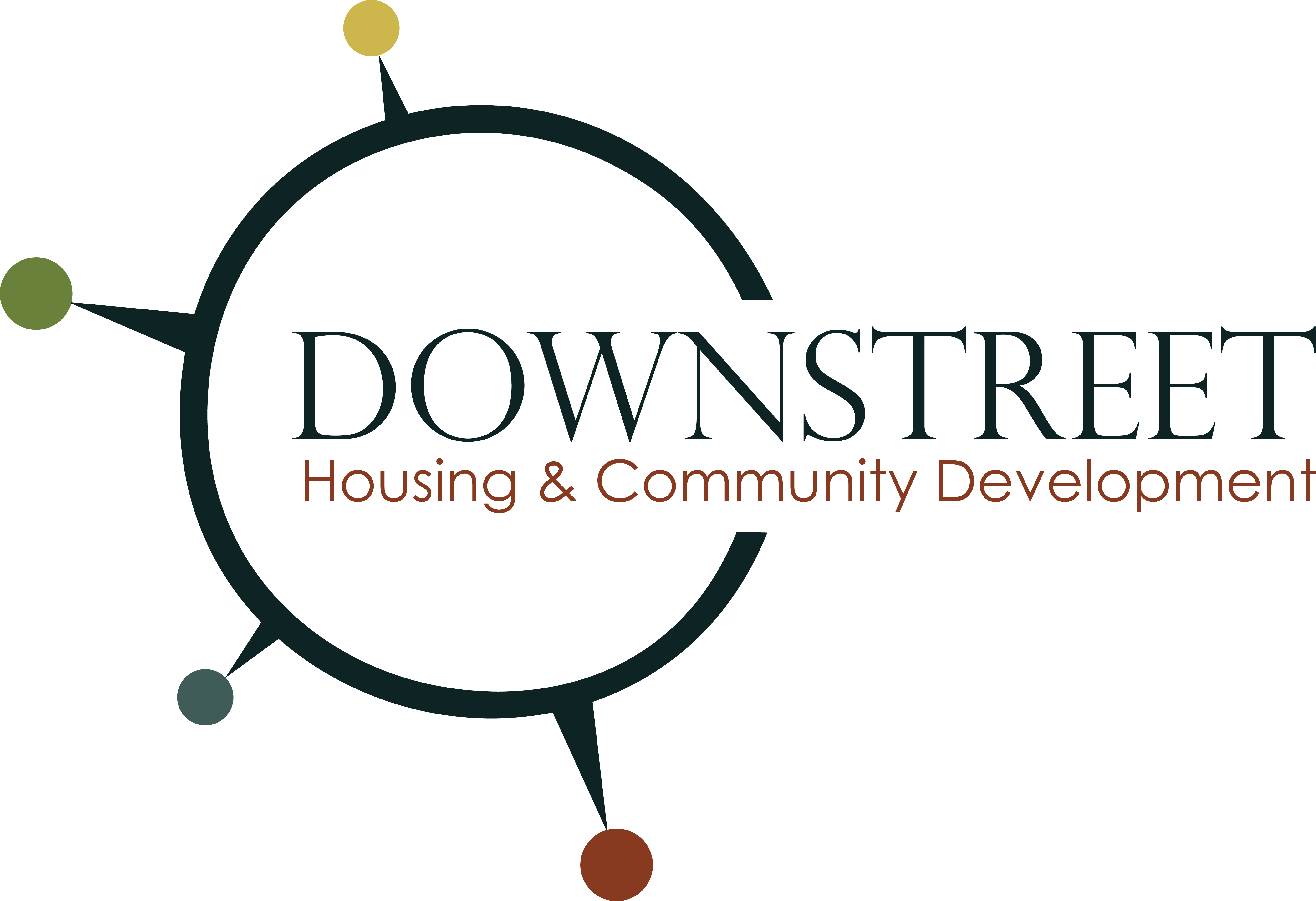 Downstreet housing and community development