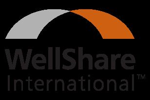 WellShare International logo